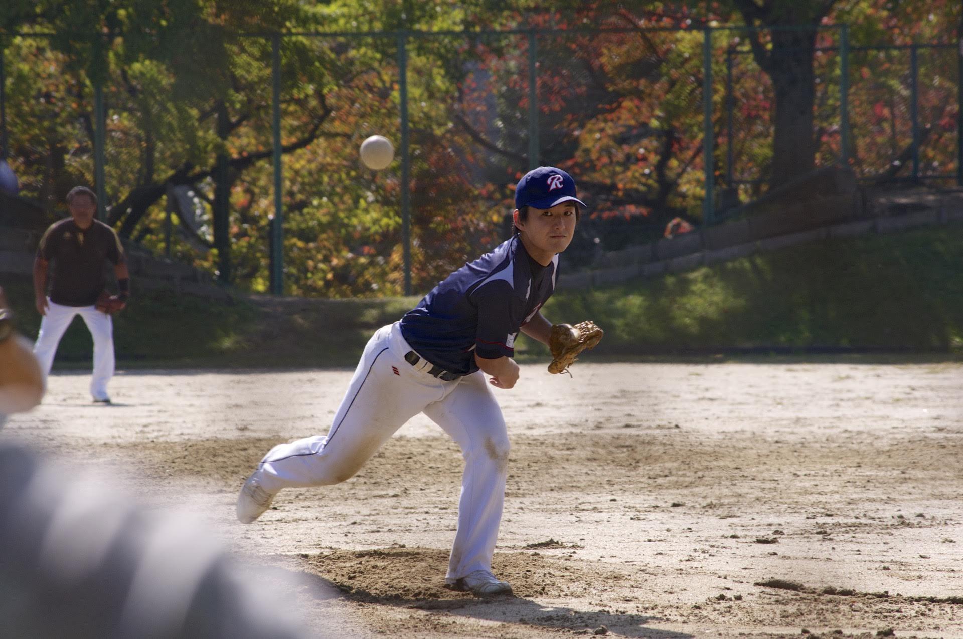 RIA野球部